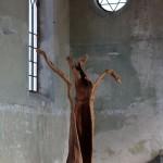 Jožkova noha